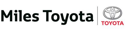 Miles Toyota