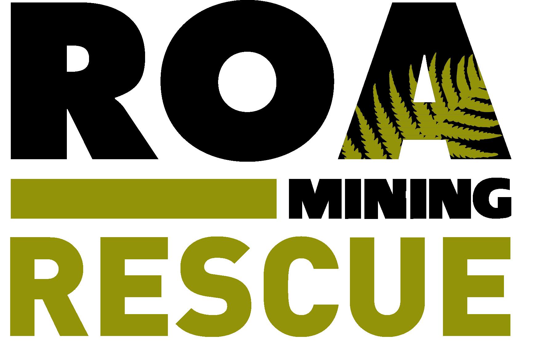 Roa Mining RESCUE FA
